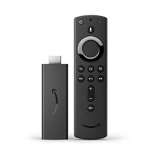 Amazon Fire TV Stick - Review