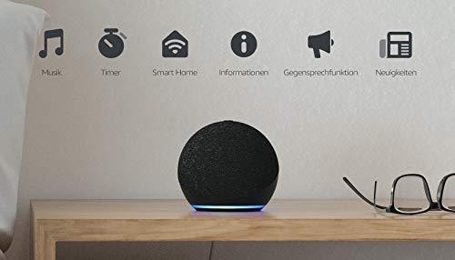 Amazon Echo Dot - Musik hören und mehr