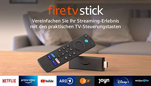 Amazon Fire TV Stick - Review Edition 2021