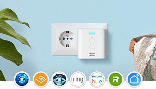 Echo Flex - Alexa Smart Home Gerät