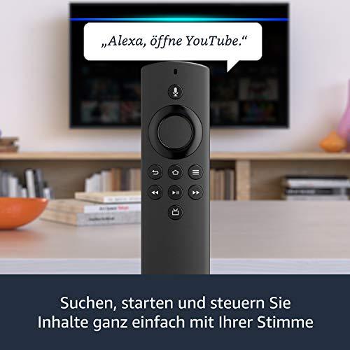 Amazon Fire TV Stick Lite - Review