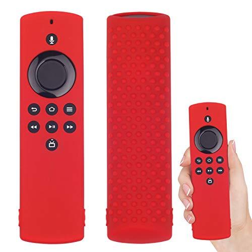 für Fire TV Stick Lite Fernbedienung Schutzhülle Silikon Hülle Schutzhülle für Fire TV Stick...