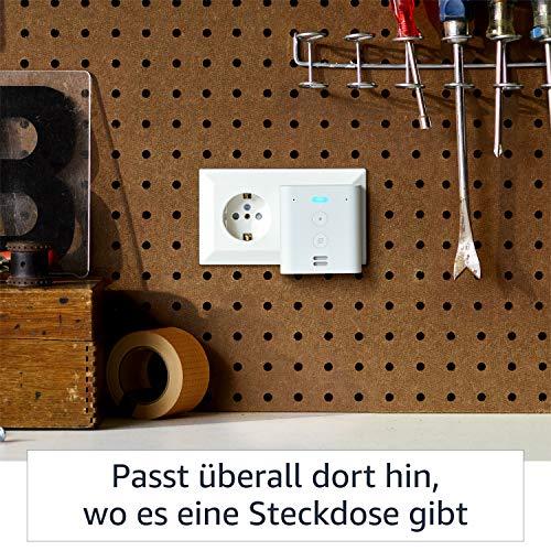 Echo Flex - Alexa im ganzen Smart Home
