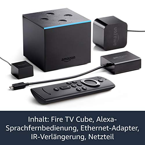 Amazon Fire TV Stick 4K - Review