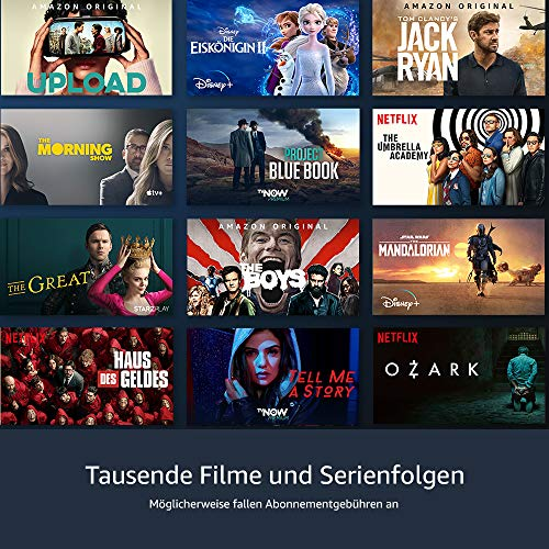 Amazon Fire TV Stick - Review