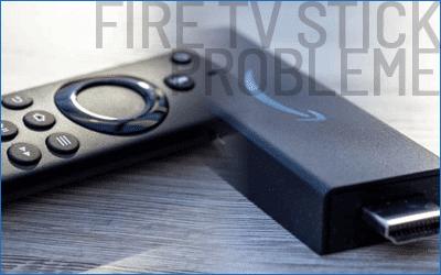 5 typische Probleme mit dem Amazon Fire TV Stick und deren einfache Lösungen