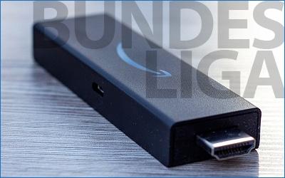 Wie kann ich die Bundesliga im Internet schauen?